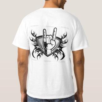 Shirt Rock n Roll
