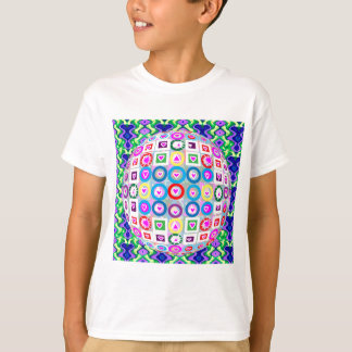 Shirts Colorful Abstract n Graphic Favorite Design