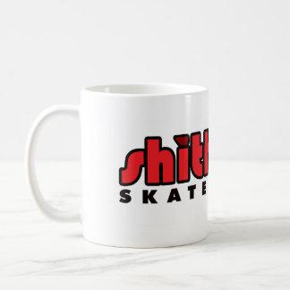 Shithouse Skateboards Mug