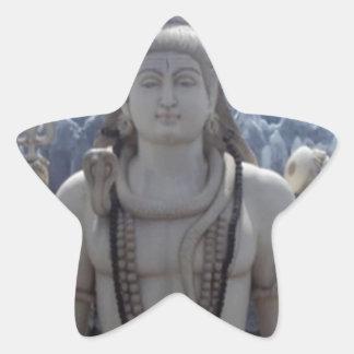 SHIVA - Himalayan Lord of PEACE Stickers
