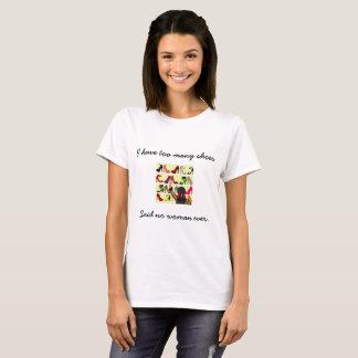 Shoe Addict Tee Shirt