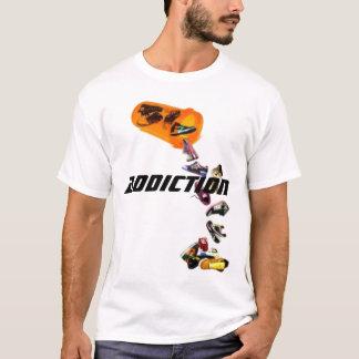 Shoe Addiction T-Shirt