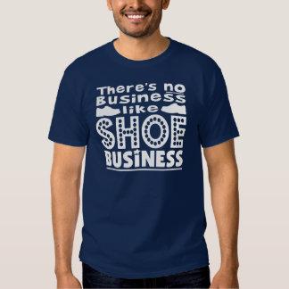 Shoe Business Tees