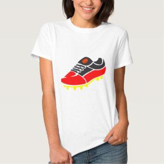 Shoe Germany shoe Germany T Shirt