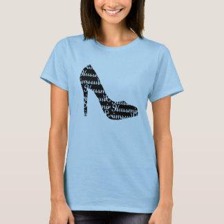 SHOE hussmir T-Shirt