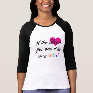 Shoe Lover Shirt