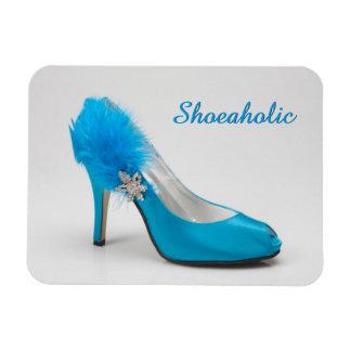 Shoeaholic Magnet