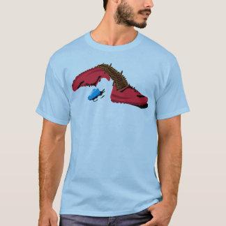 shoes bridge T-Shirt