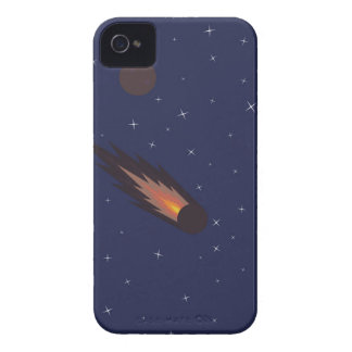shooting star iPhone 4 Case-Mate case