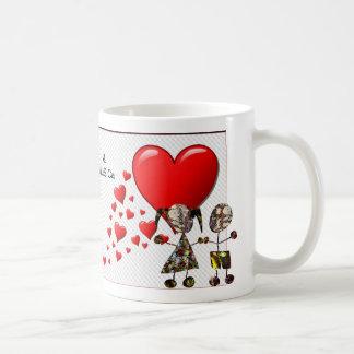 Shop  for Valentine's Day   *& MuSiCa* Coffee Mug