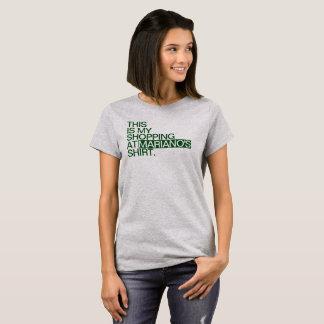 Shopping at Marianos T-Shirt