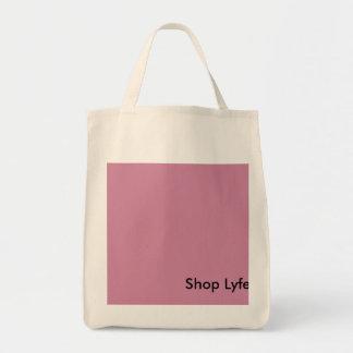 shopping totebag tote bag