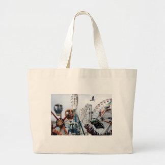 Shore Pier Bag