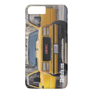 Short Bus Doors open iPhone 7 Plus Case