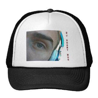 Short Bus Hat