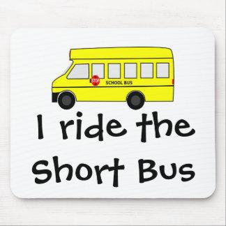 Short Bus Mousepad