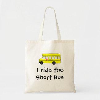 Short Bus Bag