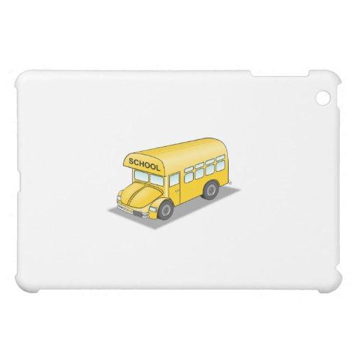 Short School Bus Cover For The iPad Mini