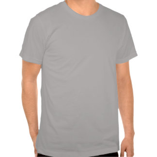 Short Sleeve American Apparel Grey Shirts