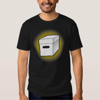"""Shortbox"" T-Shirt"