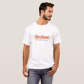 Shoshones  american indians T-Shirt