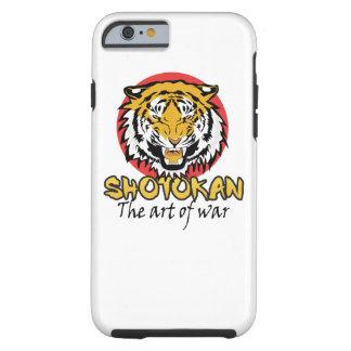 Shotokan - The Art of War Tough iPhone 6 Case