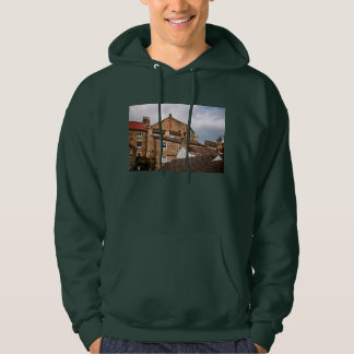 Shout It From The Rooftops Hoodie