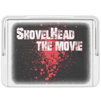 "SHOVELHEAD THE MOVIE - ""Bloody Good"" Cooler Chilly Bin"