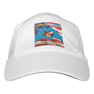 SHOW GOD'S LOVE Knit Performance Hat