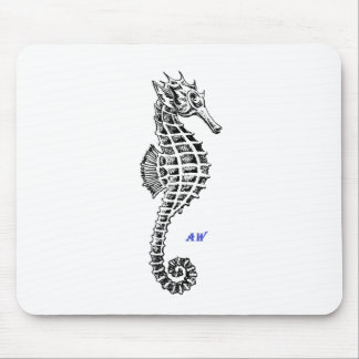 Show How Much You Love AaquaticWorlds Mousepads
