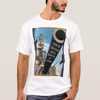 Show The Guns T-Shirt