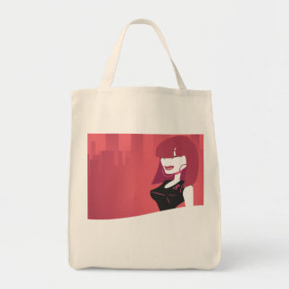 show your support for breast cancer tote bag