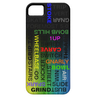 Shred the Gnar iPhone 5 Cases