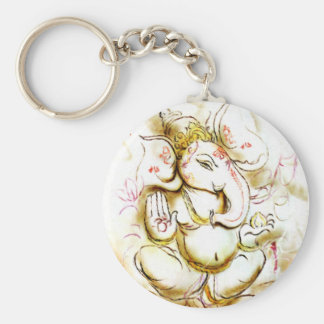 Shree Ganesh Key Ring