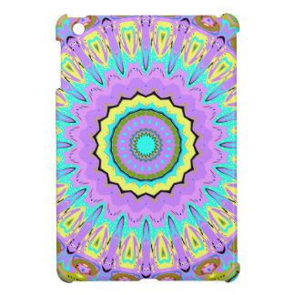 Shrimp Cocktail No. 1 Kaleidoscope iPad Mini Case