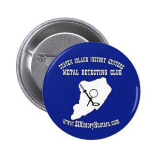 SI History Hunters Button