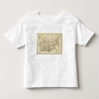 Siberia Toddler T-Shirt