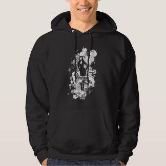 Sickle girl hoodie