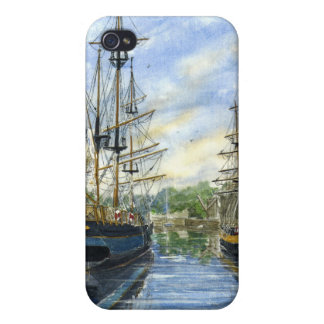 'Side by Side' iPhone 4 Case