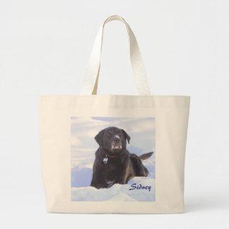 Sidney Large Tote Bag