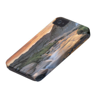 Sierra Wave over Yosemite iPhone 4 Cover