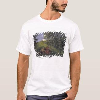 Siesta, 1889 T-Shirt
