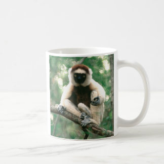 Sifaka Coffee Mug