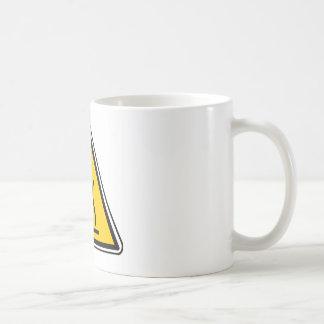 Signal Hot surface Mugs