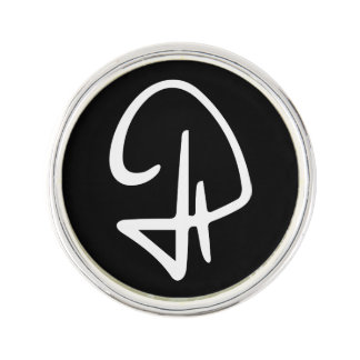 Signature Collection - Lapel Pin