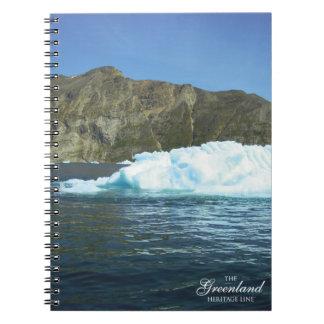 Siku (Iceberg) Notebooks