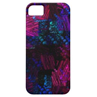 Silk Road VII iPhone 5 Cases