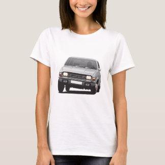 Silver Austin Allegro T-Shirt