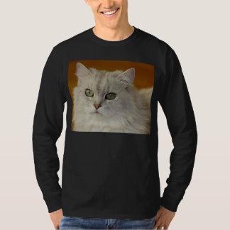 Silver Chinchilla Persian T-Shirt