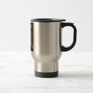 Silver Lining 2 Travel Mug